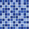 Exquisite Glass Mosaic Tile for Swimming Pool